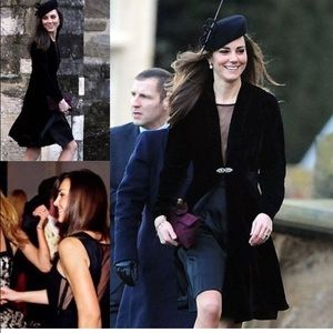 Issa Dress ASO Kate Middleton